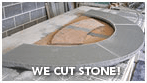 Lippincott Stone Cutting